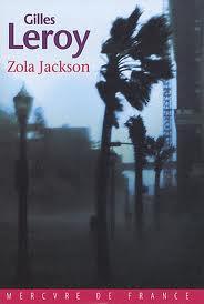 Zola Jackson.