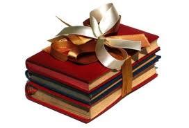 cadeau en livres