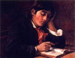 Flaubert jeune