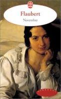 Flaubert novembre livre