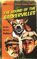 tHE HOUND PULP THE CLASSICS