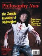 Zombie philosophy magazine
