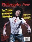 Zombie philosophy magazine