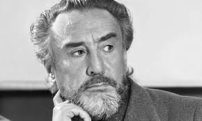Romain Gary portrait