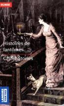 Histoires de fantômes pocket langues pour tous