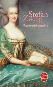 Marie-Antoinette Stefan Zweig image