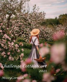 Challenge Cotagecore 2021 2