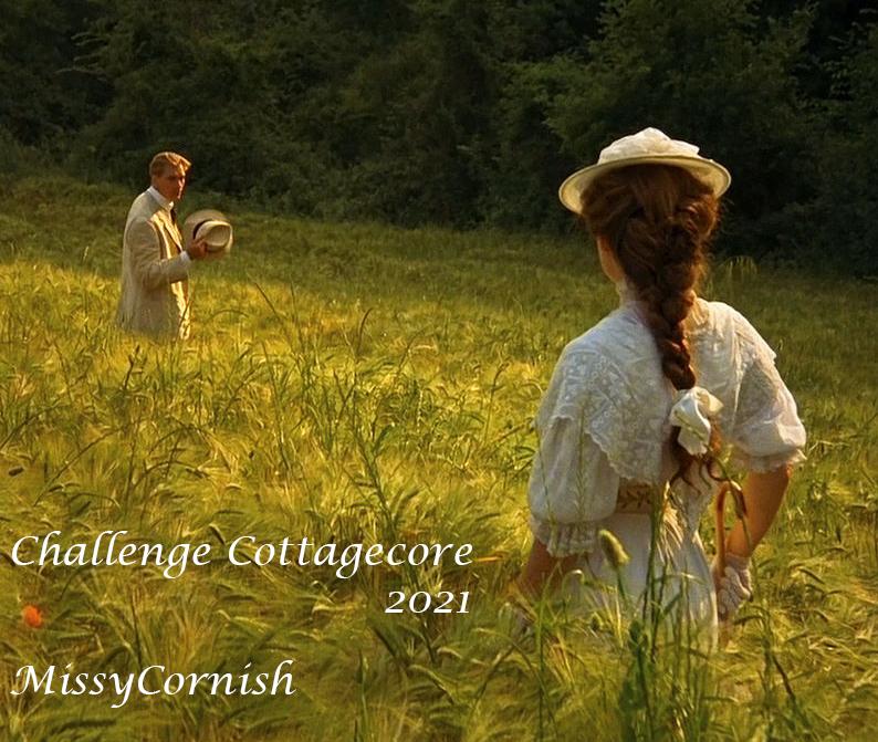 Challenge Cotagecore 2021 3