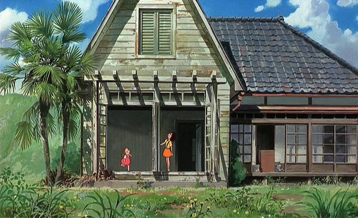 maison-totoro